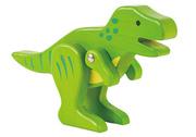 Everearth Bamboo Dinosaur : T Rex