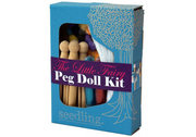 Seedling Peg Doll kIt