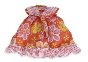 Miniland baby doll dress