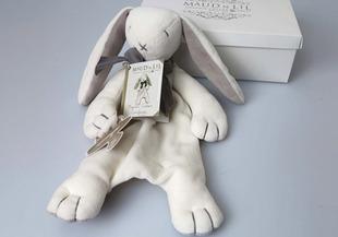 Ears Organic Bunny Comforter
