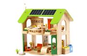 Voila eco doll house