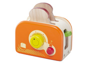 Wonderworld Wooden Toy Toaster