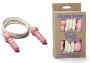 Green Toys Pink Jump Rope