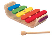 Plan Toys Wooden Xylophone
