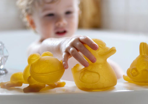 Non Toxic Bath Toys