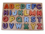 Alphabet Puzzle
