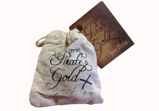 Seedling Bag Of Pirate Gold