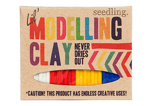 Seedling Modelling clay
