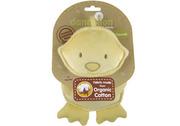 Dandelion Organic Duck Squeaker Toy