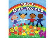 This Is Our World Book