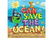 I Can Save the Ocean! Eco Children's Book