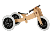 Wishbone Bike - 3 In 1 Bike