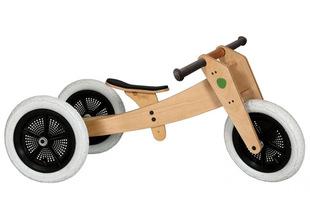 Wishbone Bike Wooden Bike