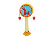 South American Toy Twist Drum