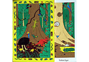 Rainforest Jigsaw Puzzle