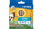 Lyra Ferby Pencils