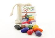 Soy Crayon Rocks