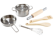 Hape chef's set