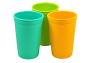 Re-play eco cups
