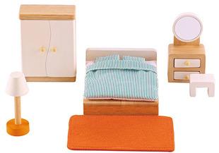 Hape bedroom furniture