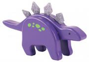EverEarth Bamboo Stegosaurus