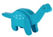 EverEarth- Wooden Toys- Bamboo Dinosaurs