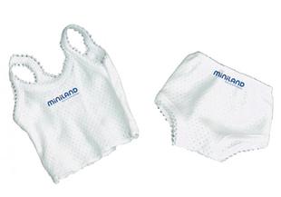 Miniland Doll Underwear