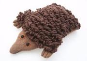 Australia Echidna Puppet