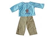 Miniland Doll Clothing Khaki Trousers
