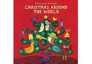 Putumayo Christmas around the world CD