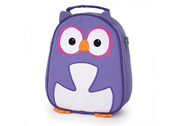 Apple Park Owl Lunchbag