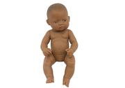 Baby girl doll