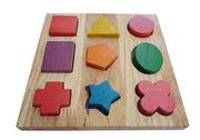 Geo shape blocks