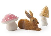 Oli & Carol Forest toys