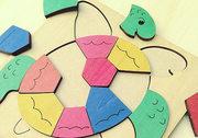 Andzee Turtle Puzzle