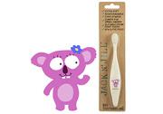 Jack n Jill koala toothbrush