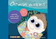 Dinosnores Ocean Waves Sleepy Story CD