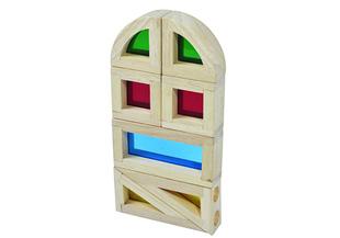 colour lock blocks