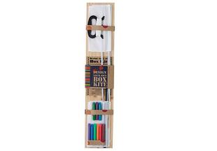 Design your own Box Kite