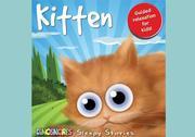Dinosnores Kitten Sleepy Story CD