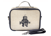 So Young lunchbox robot