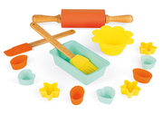 JANOD - PASTRY SILICONE SET