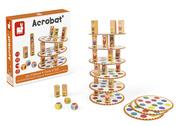 janod acrobat game of skill